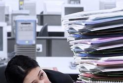 Как правильно вносить исправления в бухгалтерские документы